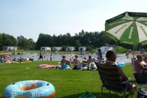Camping Met Zwembad Camping De Bouwte In Groningen